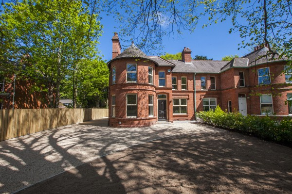 Balmoral Avenue, Belfast - View Point Developments